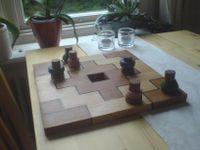 Board Game: Krux