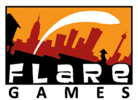 Video Game Publisher: flaregames