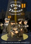 Board Game: Thick as Thieves