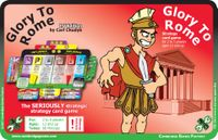 Board Game: Glory to Rome