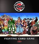 Board Game: Yomi EX Powerup