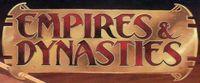 RPG: Empires & Dynasties