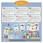 Board Game: El Bazar