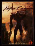 RPG Item: Adeptus Evangelion (Version 1.0)