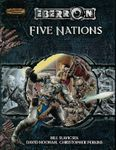 RPG Item: Five Nations
