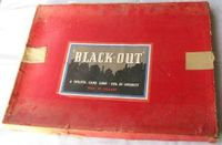 Board Game: Black Out