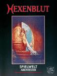 RPG Item: Hexenblut