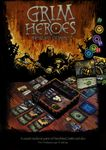 Board Game: Grim Heroes