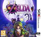 Video Game: The Legend of Zelda: Majora's Mask