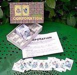 Board Game: Corporation