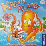 Board Game: Kraken-Alarm