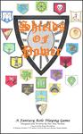 RPG Item: Shields of Power