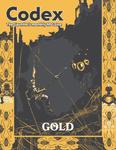 Issue: Codex: Gold