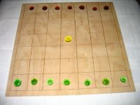 Board Game: Neutron