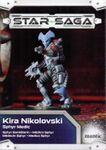 Board Game: Star Saga: Kira Nikolovski