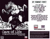 RPG Item: Cave of Life