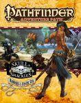 RPG Item: Pathfinder #056: Raiders of the Fever Sea