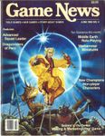 Issue: Game News (Issue 4 - Jun 1985)