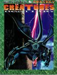 RPG Item: Creatures Bestiary