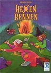 Board Game: Hexen Rennen