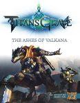 RPG Item: Titansgrave: The Ashes of Valkana