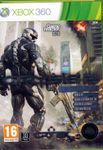 Video Game: Crysis 2