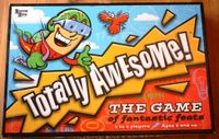 Board Game: Totally Awesome