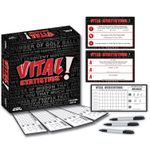 Board Game: Vital Statistics