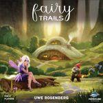 Board Game: Fairy Trails