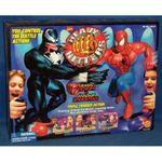 Board Game: Heavy Hitters