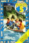 RPG Item: Famous 5 Adventure Game Book 3: The Whispering Island Game