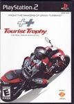 Video Game: Tourist Trophy: The Real Riding Simulator