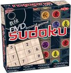 Board Game: DVD Sudoku