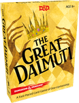 Board Game: The Great Dalmuti