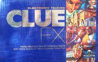 Clue FX