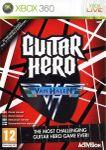 Video Game: Guitar Hero: Van Halen