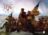 Board Game: Trenton 1776