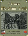 RPG Item: E.N. Guild Vol. 2: Merchant Guild