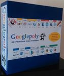 Board Game: Googolopoly