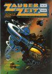 Issue: ZauberZeit (Issue 21 - Feb 1990)