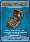Board Game: Forbidden Desert: Storm Tracker Gear Card