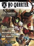 Issue: No Quarter (Issue 49 - July 2013)