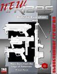 RPG Item: BlackHammer Firearms 3: Ballistic Evolution