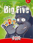 Board Game: Big Five