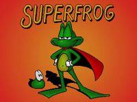Video Game: Superfrog