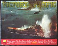 Board Game: Victory in the Pacific