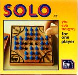 Board Game: Solitaire