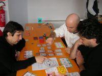Board Game: Gnominia