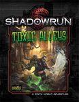 RPG Item: Toxic Alleys