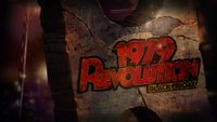 Video Game: 1979 Revolution: Black Friday